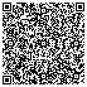 QR-код с контактной информацией организации УНИКОЛОР-НТ, ООО