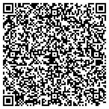 QR-код с контактной информацией организации ГРОТ ПРОИЗВОДСТВЕННО-КОММЕРЧЕСКАЯ ФИРМА, ООО