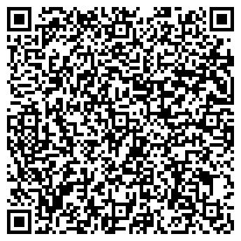 QR-код с контактной информацией организации ГАРАНТ СТК ПКФ, ООО