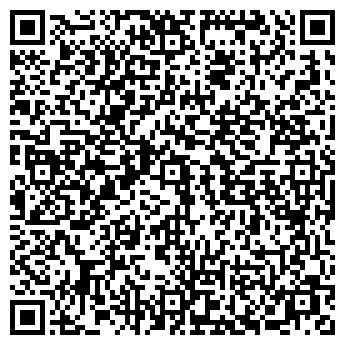 QR-код с контактной информацией организации ОАО ПРОМКО