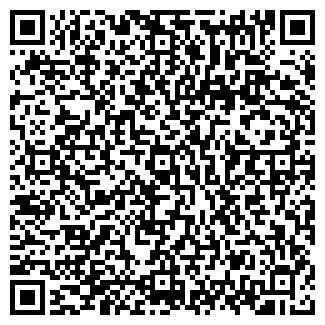 QR-код с контактной информацией организации ЮКОД, ООО