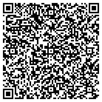 QR-код с контактной информацией организации НИЖНЕТАВДИНСКОЕ РАЙПО
