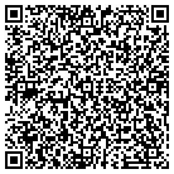 QR-код с контактной информацией организации НИЖНЕЙ ТУРЫ ОВД