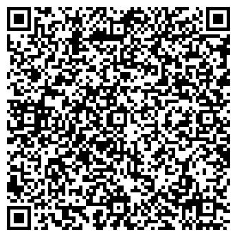 QR-код с контактной информацией организации ОАО ВЕНТА