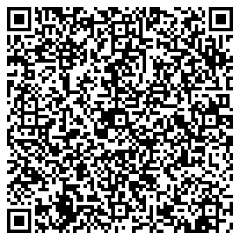 QR-код с контактной информацией организации WOW-MOM (ВАУ-МОМ)