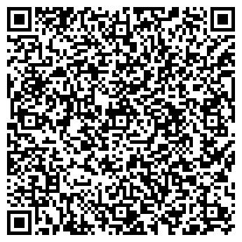 QR-код с контактной информацией организации ОБРАЗОВАНИЕ, НПФ
