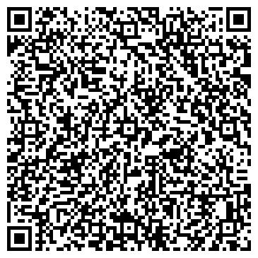 QR-код с контактной информацией организации КАИНУШКА ТЕАТР ПЕСНИ И ТАНЦА