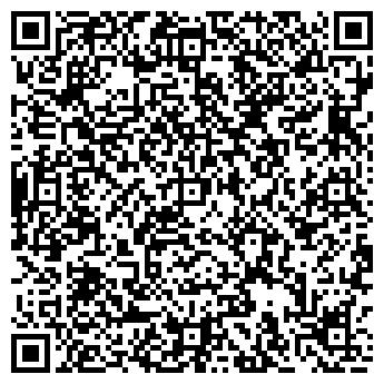 QR-код с контактной информацией организации МОЛОДЕЖНЫЙ, ООО