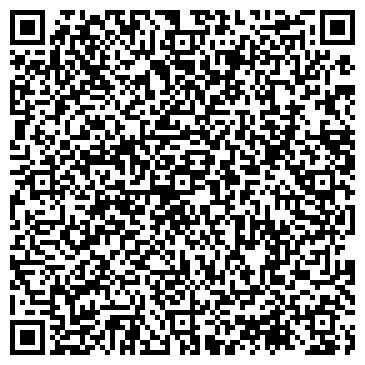 QR-код с контактной информацией организации ООО «РЕЗОНАНС»