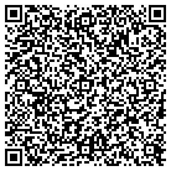 QR-код с контактной информацией организации ЛОБВА ЛПК, ООО