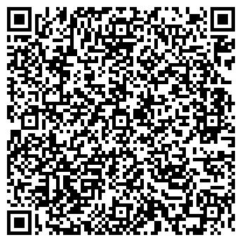QR-код с контактной информацией организации ОХРАНА ЧОП, ООО