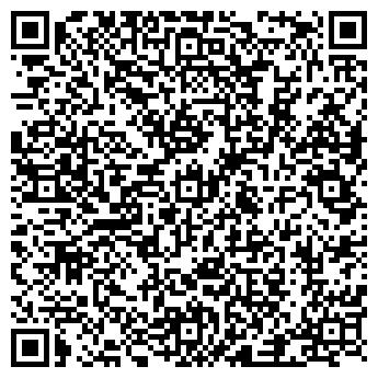 QR-код с контактной информацией организации НОВОУРАЛЬСКА № 5, МУП