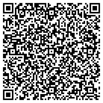 QR-код с контактной информацией организации АСП-НОВОУРАЛЬСК, ООО
