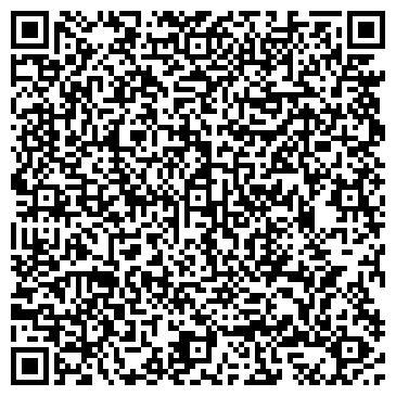 QR-код с контактной информацией организации УРАЛОЧКА ИП ЛУШНИКОВА Т.Л.