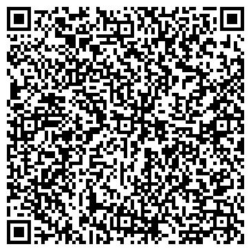 QR-код с контактной информацией организации САКС-МЕД СТРАХОВАЯ КОМПАНИЯ, ЗАО