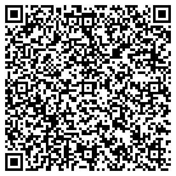 QR-код с контактной информацией организации ПРОДТОВАРЫ, ОАО