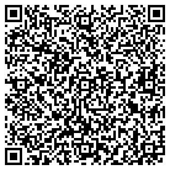 QR-код с контактной информацией организации ВИОЛА-ПРИМ, ООО