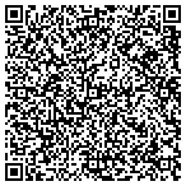 QR-код с контактной информацией организации НЕСКУЧНЫЙ ДВОРИК
