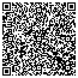 QR-код с контактной информацией организации КОМВИ, ООО
