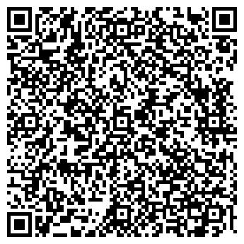 QR-код с контактной информацией организации ЮЖНЫЙ ФОТОСАЛОН