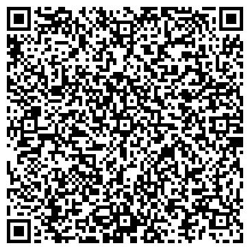 QR-код с контактной информацией организации РАКУРС-4 ТЕЛЕКАНАЛ ООО ИНФОРМСЕРВИС
