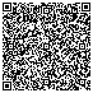 QR-код с контактной информацией организации ФОРТ-ДИАЛОГ ТИПОГРАФИЯ