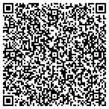 QR-код с контактной информацией организации НАВИГАТОР РЕКЛАМНАЯ ФИРМА