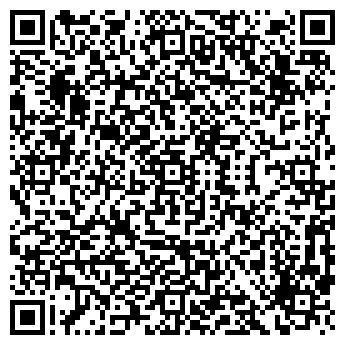 QR-код с контактной информацией организации МОДА САЛОН-АТЕЛЬЕ