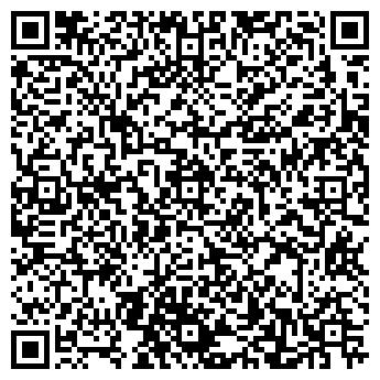 QR-код с контактной информацией организации ГИМНАЗИЯ, МОУ