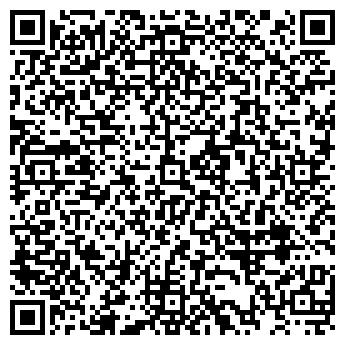 QR-код с контактной информацией организации РИТУАЛ МАГАЗИН, МУП