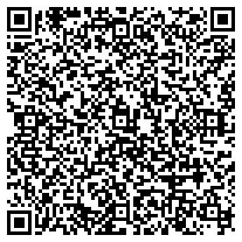 QR-код с контактной информацией организации КАМЕЯ ИП ИВАНЬКОВИЧ