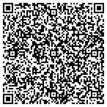 """QR-код с контактной информацией организации Художественная мастерская """"Триколор"""""""