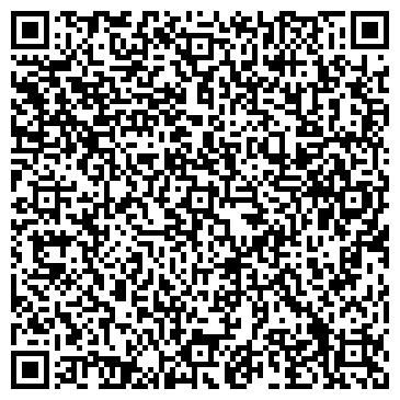 QR-код с контактной информацией организации НОВОУРАЛЬСКА ДЮСШ МОУДОД