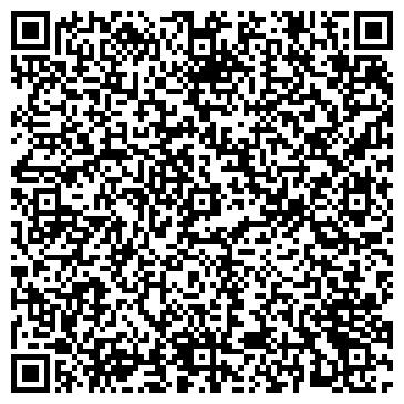 QR-код с контактной информацией организации ЦЕНТР ДИАГНОСТИКИ И КОНСУЛЬТИРОВАНИЯ МОУ ФИЛИАЛ