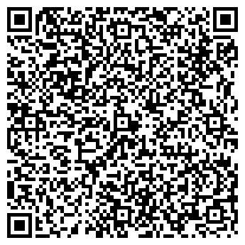 QR-код с контактной информацией организации АИБ КОМПАНИЯ, ООО