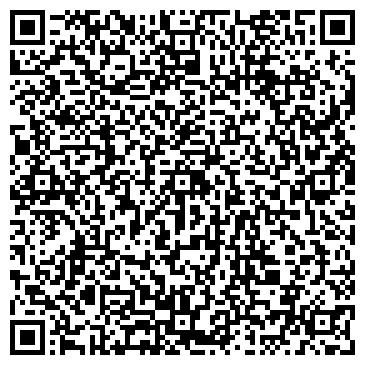 QR-код с контактной информацией организации ЕВРАЗИЯ-Н (ИП ИВАНЮШЕВА М.В.)