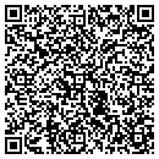 QR-код с контактной информацией организации КРИСТИ ТД