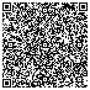 QR-код с контактной информацией организации ДОБРОЕ ДЕЛО ЦЕНТР ОБСЛУЖИВАНИЯ НАСЕЛЕНИЯ