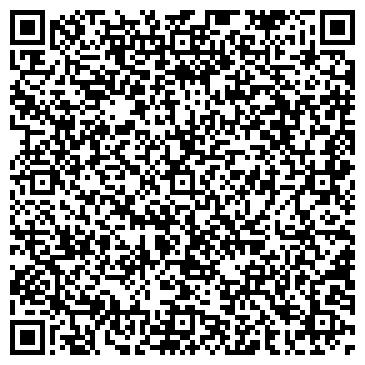 QR-код с контактной информацией организации НОВОУРАЛЬСКА № 53 ШКОЛА-ИНТЕРНАТ