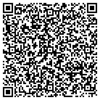 QR-код с контактной информацией организации ЭЛЕКТРОН ООО МСУ-72