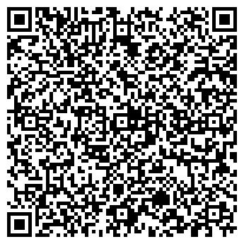 QR-код с контактной информацией организации БОГЕМА ФИЛИАЛ