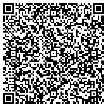 QR-код с контактной информацией организации ПАВКО МЕБЕЛЬНАЯ СТУДИЯ