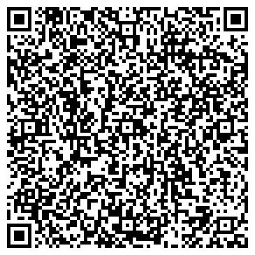 QR-код с контактной информацией организации СПУТНИК -ТУР ИП ТОКАРЕВА Н.В.