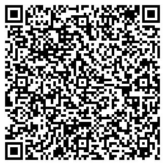 QR-код с контактной информацией организации ПТИЦА 12/4