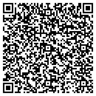 QR-код с контактной информацией организации MOTOR DOCTOR
