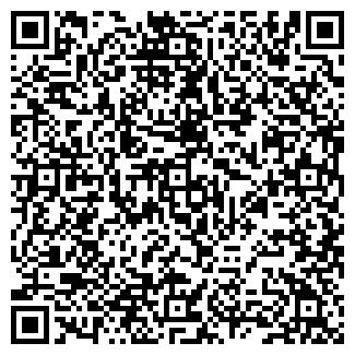 QR-код с контактной информацией организации ЭКСПРЕСС МИГ