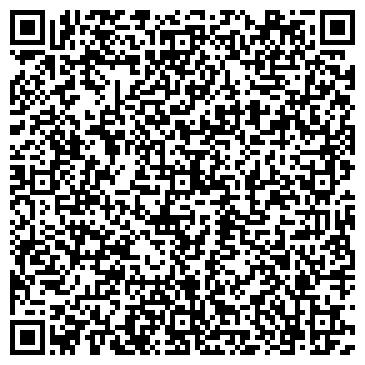 QR-код с контактной информацией организации НОВОУРАЛЬСКА БТИ И РН СОГУП