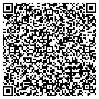 QR-код с контактной информацией организации ПОЛИМЕР ДИЗАЙН, ООО