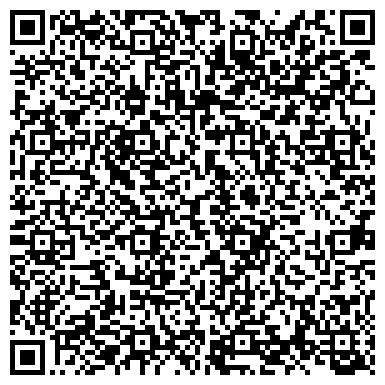 QR-код с контактной информацией организации ТЕАТР ОПЕРЕТТЫ УРАЛА МУНИЦИПАЛЬНОЕ УЧРЕЖДЕНИЕ КУЛЬТУРЫ