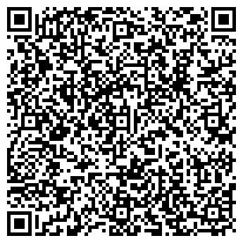 QR-код с контактной информацией организации НОВОУРАЛЬСКА УГО И ЧС